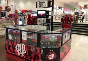 Planeta CAP do Shopping Total com duas promoções durante toda a semana