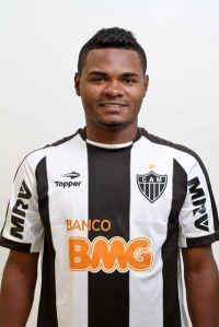 Nikão, do Atlético-MG, está perto de acerto com Atlético-PR