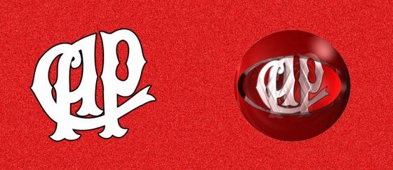 Fundo vermelho + CAP copy