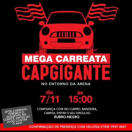 Carreata