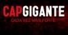 Porque votar na CAP Gigante! por RicardoSantiago